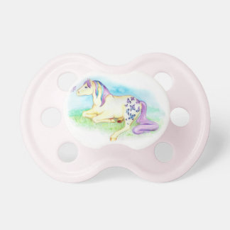 Fantasy Pony Pink Pacifier