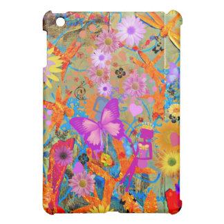 Fantasy Princess iPad Mini Cases