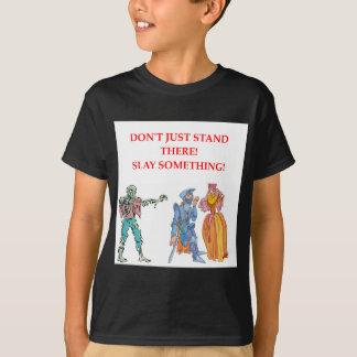 fantasy pun T-Shirt