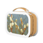 Fantasy Pussy Willow Lunch Box