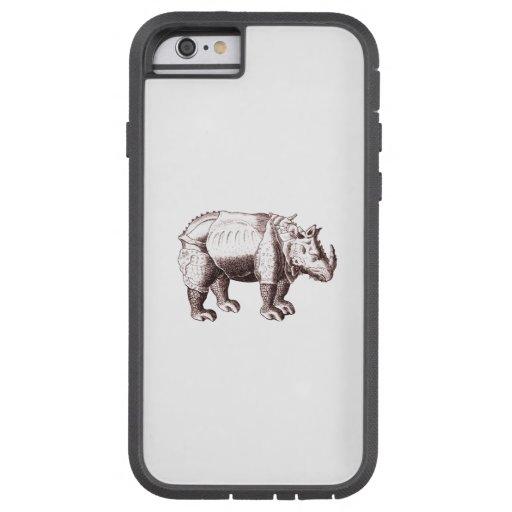 Fantasy Rhino After Albrecht Durer iPhone 6 Case