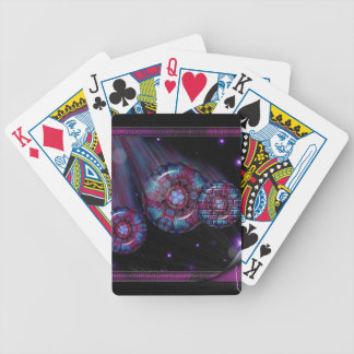 fantasy Scope Cards Bicycle Playing Cards