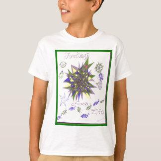 Fantasy Sea Life T-Shirt
