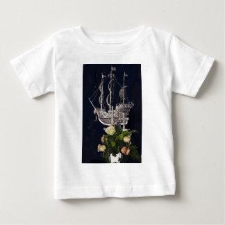 fantasy ship tshirt