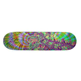 Fantasy Skateboard Decks