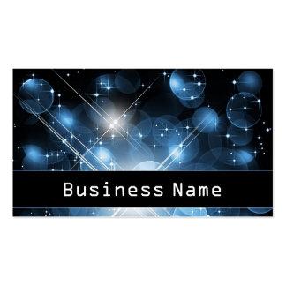 Fantasy Sky Business Card