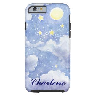 Fantasy Sky iPhone 6 case - SRF