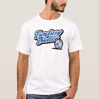 Fantasy Soccer Baller T-Shirt