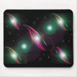 Fantasy Solar System Lighted Mouse Mats