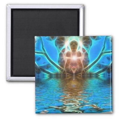 FANTASY-SPIRITS Magnet magnet