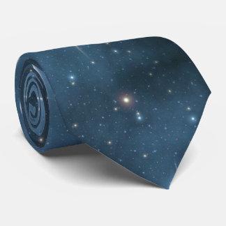 Fantasy Star Dust Tie