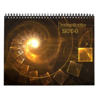 Fantasy stars calendar