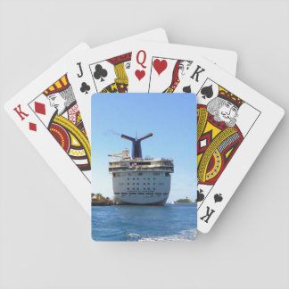 Fantasy Stern Playing Cards