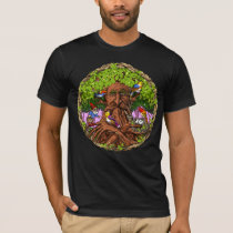 Fantasy Talking Tree T-Shirt
