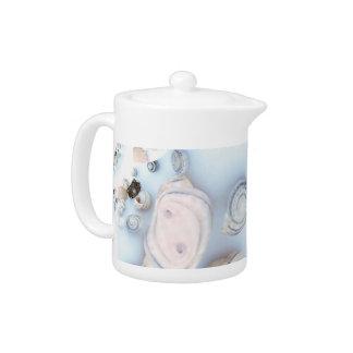 Fantasy Teapot