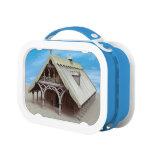 Fantasy Temple Yubo Lunchbox