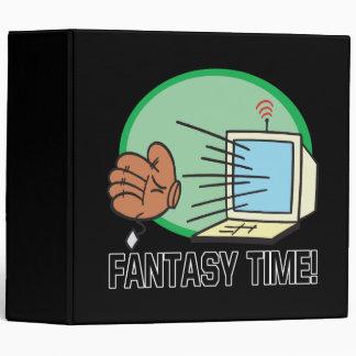 Fantasy Time Binder