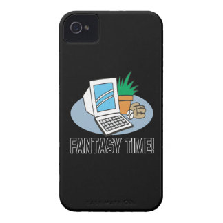 Fantasy Time iPhone 4 Case-Mate Case