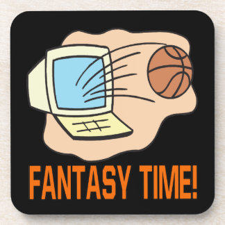 Fantasy Time Coaster