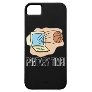 Fantasy Time iPhone SE/5/5s Case