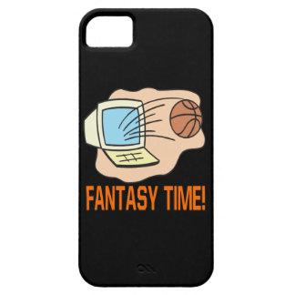Fantasy Time iPhone SE/5/5s Case