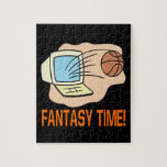 Fantasy Time Puzzles