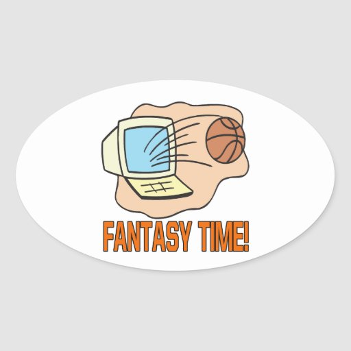 Fantasy Time Stickers