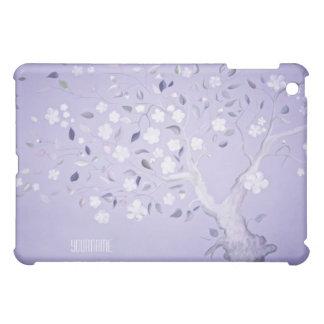 Fantasy tree case for the iPad mini