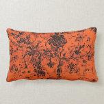fantasy tree pillows