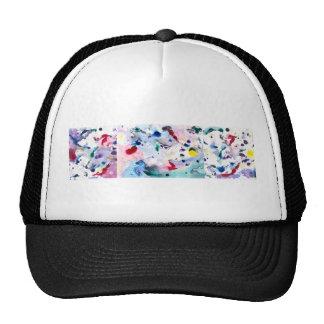 Fantasy Triptych Trucker Hat