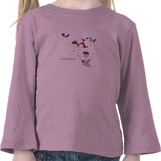 Fantasy Tee Shirts