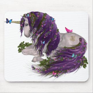 Fantasy Unicorn Mouse Pad