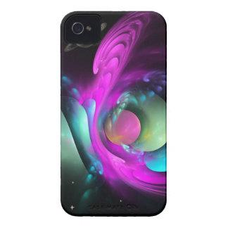 Fantasy Universe iPhone 4 case
