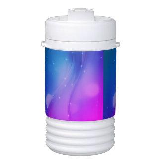 Fantasy Wave Beverage Cooler