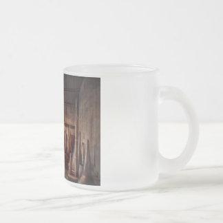 Fantasy - Wizard hat prototype lab Mug