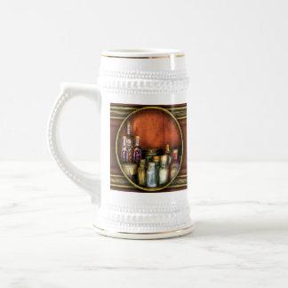 Fantasy - Wizards Ingredients Coffee Mugs