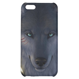 Fantasy Wolf iPhone 5C Cover