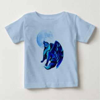 Fantasy Wolf T-Shirt