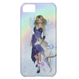 Fantasy World iPhone5 Vibe CASE iPhone 5C Cover