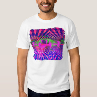 Fantasy World T Shirt