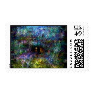 FantasyBird Stamp