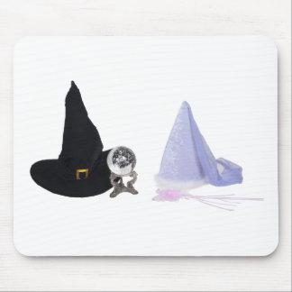 FantasyGoodEvil053110 Mousepad