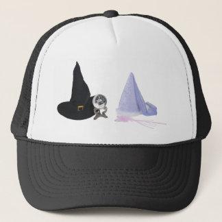 FantasyGoodEvil053110 Trucker Hat