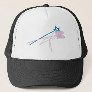 FantasyWands081609 Trucker Hat