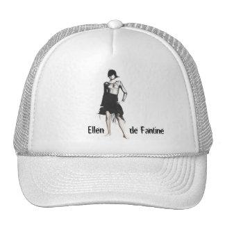 Fantine Look 2133 Trucker Hat