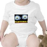 Fantomas (1913) tee shirt