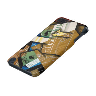 Fantomas, 1915 (oil on canvas) iPod touch (5th generation) case
