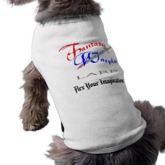 Fanwar Doggie T Shirt