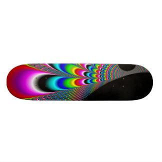 Fanyc - Mandelbrot Fractal Art Skateboard Deck