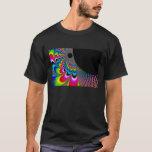 Fanyc - Mandelbrot Fractal Art T-Shirt